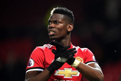 paul pogba manchester united jose mourinho backed to