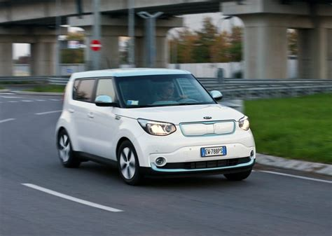 Soul Kia Electric Kia Soul Eco Electric Motorage New Generation