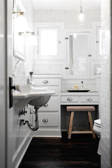 Wall Mounted Sink   Transitional   bathroom   Lukas