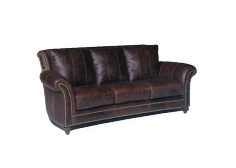 fargo leather sofa set