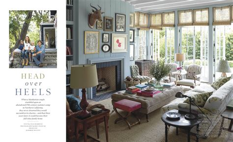 decorating with pictures elle decor march 2016 rita konig