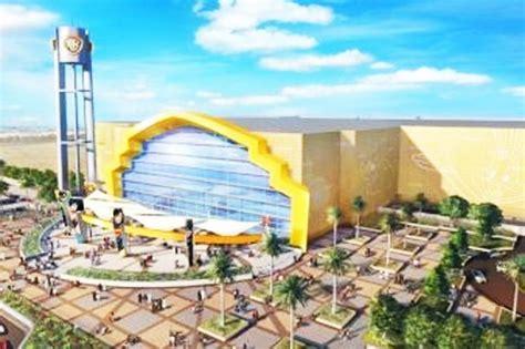 theme park abu dhabi batman superman attractions coming to theme park in abu
