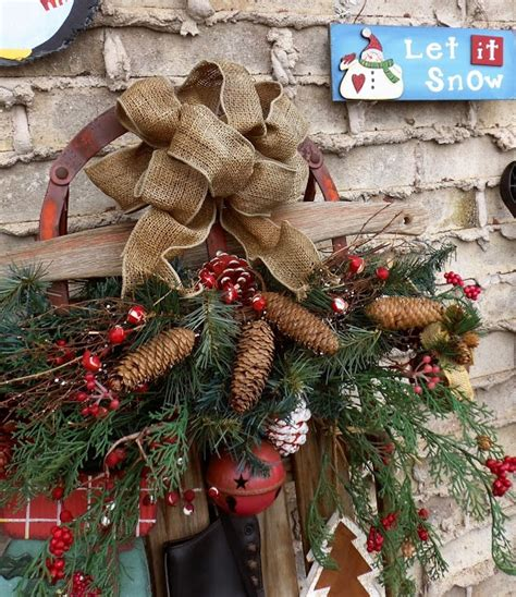 10 best outdoor christmas decorations images on pinterest