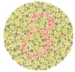 why are color blind color blindness tests colorblindnessfacts