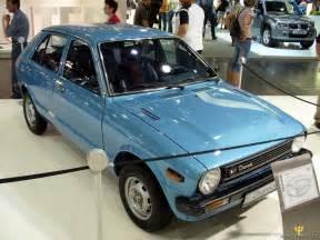 Daihatsu G10 Auto Hair Inspired Daihatsu G10