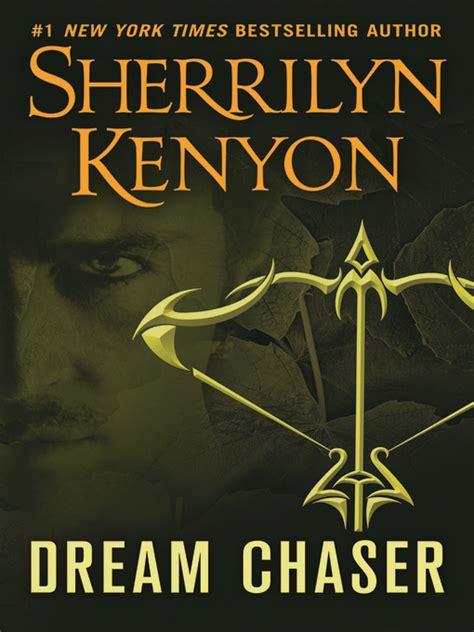 Series 10 Buku Sherrilyn Kenyon chaser toronto library overdrive