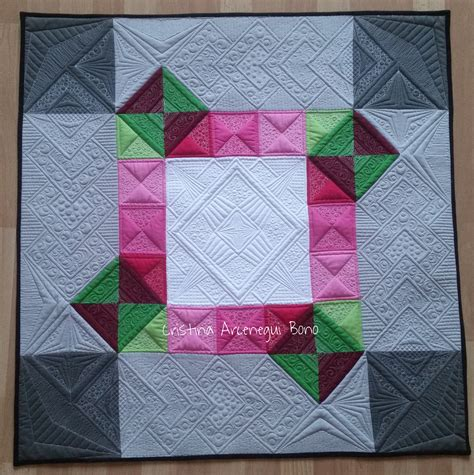 I Quilt by Progressive Detail Quilting Iquilt