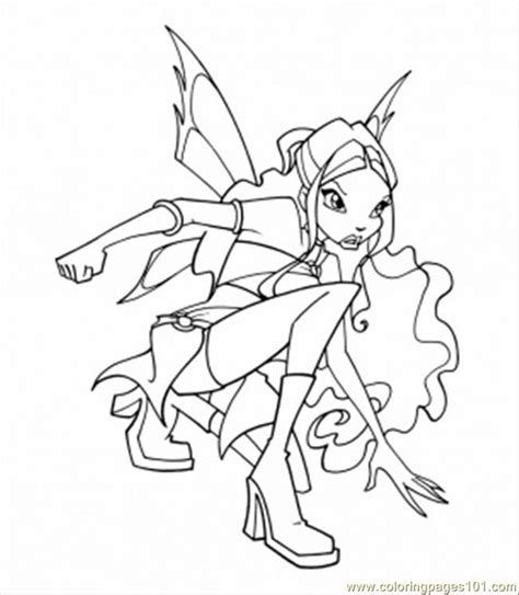 winx coloring pages pdf winx club layla colouring pages coloring home