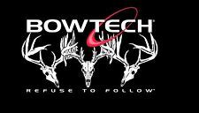 Bowtech Sticker