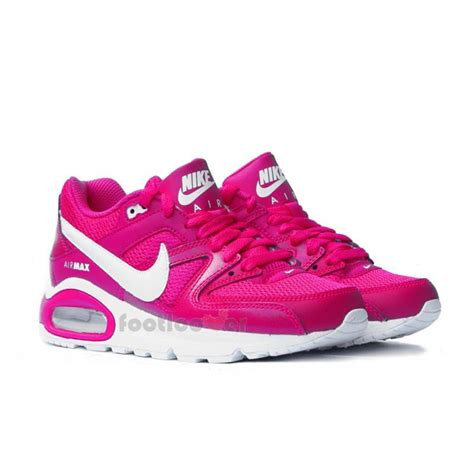 shoes nike air max command gs 407626 616 running
