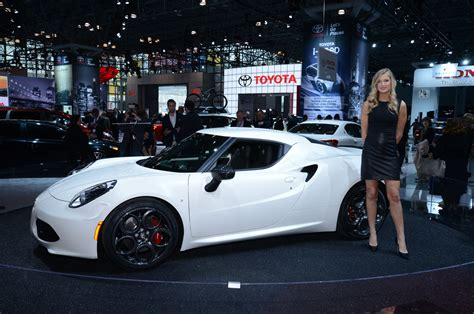 2015 alfa romeo 4c launch edition arrives this june photo