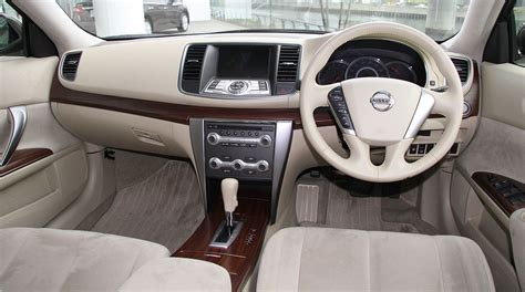 File 2012 Nissan Teana 250xl Interior Jpg Wikimedia Commons