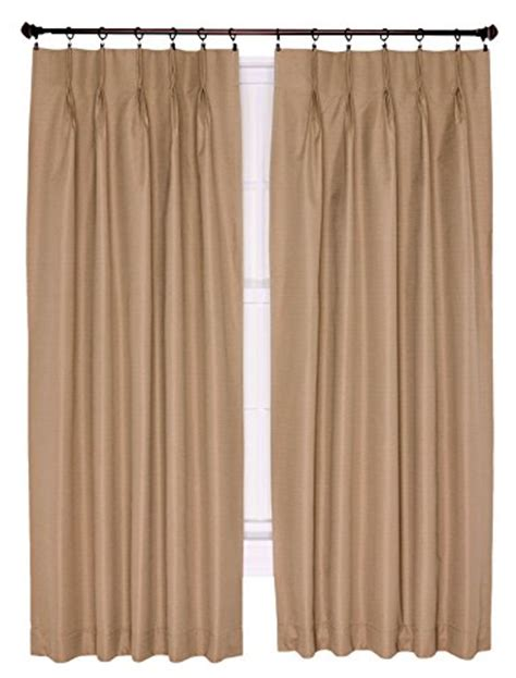 Ellis Curtain Crosby Thermal Insulated 144 By 84 Inch