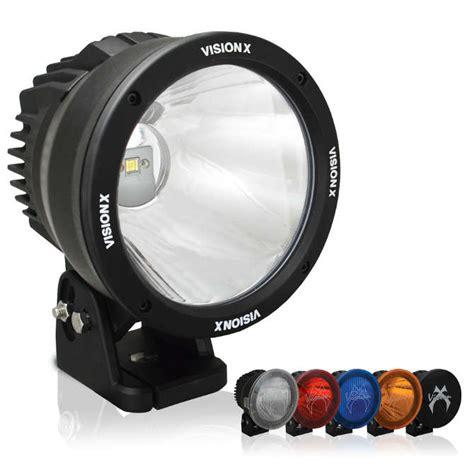 Lu Led Sorot 50 Watt vision x lighting unleashes the brightest 6 7 quot light