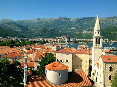 country towns montenegro the most beautiful country in europe