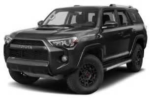 4runner Toyota 2016 Toyota 4runner Overview Cars