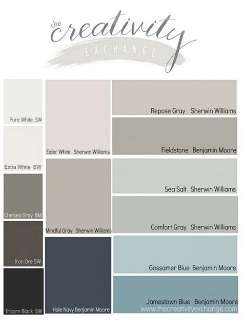 25 best ideas about repose gray on williams and williams gray paint colors and