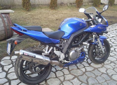 Suzuki Sv650 2007 2007 Suzuki Sv 650 S Moto Zombdrive