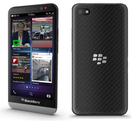 Baterai Blackberry Z30 2880mah 1 blackberry z30 unveiled with 1 7ghz snapdragon cpu and 5
