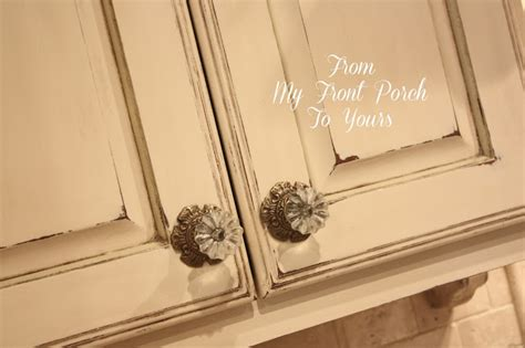 chalk paint for kitchen cabinets from my front porch to yours kitchen cabinet painting