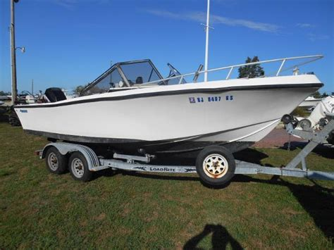 mako 225 dual console boats for sale in egg harbor - Mako Dual Console Boats For Sale