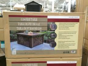 gas pit tables costco costco gas fireplace interesting costco fireplace doors
