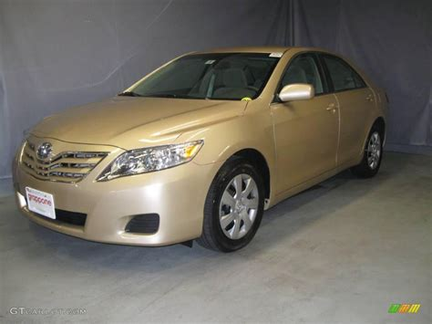 Toyota Camry Car Colors 2010 Metallic Toyota Camry Le 21629839