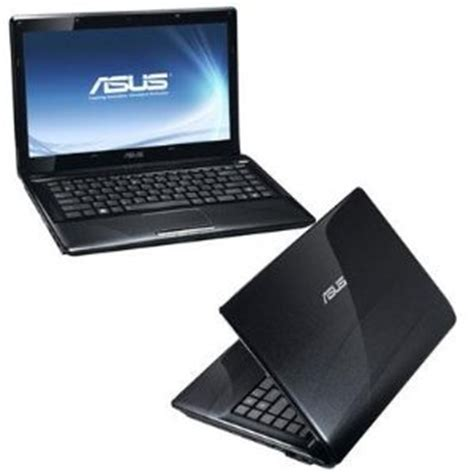 Laptop Second Asus K42f asus k42f a1 14 inch versatile entertainment laptop