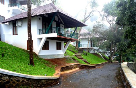 Cottages In Thekkady by Best Budget Luxury Hotels And Resorts Thekkady Places To