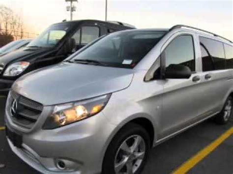Mercedes Syracuse by 2016 Mercedes Metris Fayetteville Ny