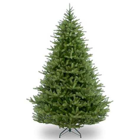 home depot 9 foot douglas fir artificial treee national tree company 9 ft fir tree penf1 500 90 the home depot