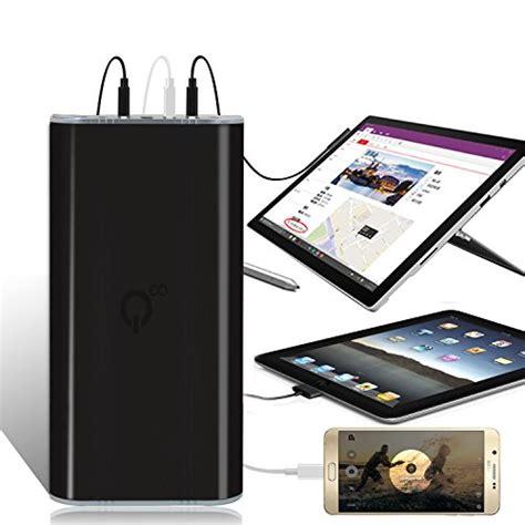 Qi Infinity qi infinity surface pro 4 external battery 35 000 mah