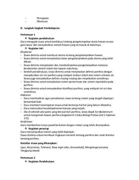 Rpp biologi jilid 1 2013