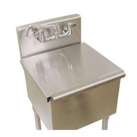 Dekor Laundry Sink by Utility Sinks Stainless Steel Sink Cover For