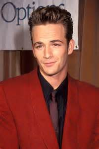 Male pattern boldness name that pattern happy birthday luke perry