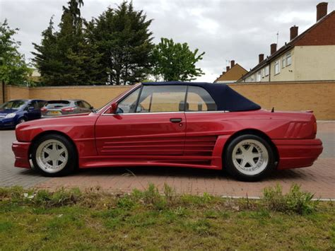 bmw e30 with e36 m3 engine bmw e30 convertible with e36 m3 s50 b30 engin and gearbox