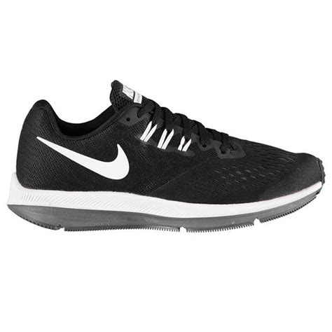 Nike Zoom Winflo 4 nike nike zoom winflo 4 running trainers running shoes