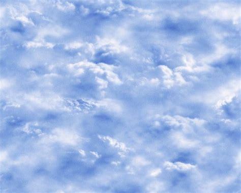 tapete wolken weisse wolken wolkentapete nip