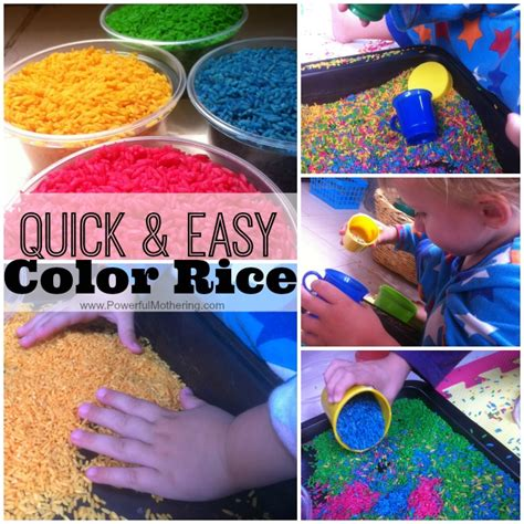 how to make colored rice how to make color rice easy