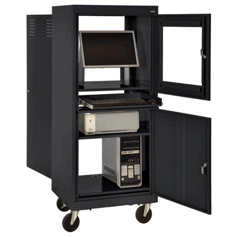 Computer Desks Workstations Mobile Computer Desks Workstations