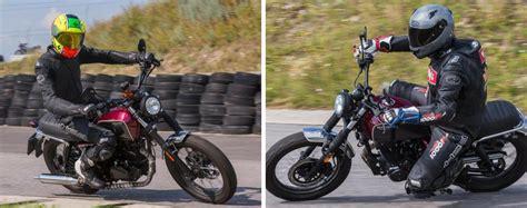 Motorrad 125 Testberichte by 1000ps 125er Vergleichstest Brixton Bx 125 Test