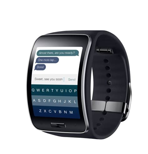 why i prefer samsung s tizen to s android wear