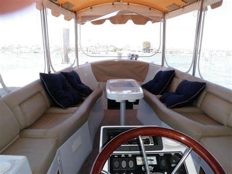 duffy boat rental newport beach deals 21 duffy electric boat rental picture of newport harbor