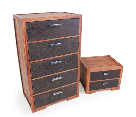 chest of drawers instead of nightstand modern chest of drawers nightstand the wood whisperer
