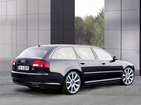Audi A8 Kombi audi a8 kombi edition by cor72z seite 1 pagenstecher