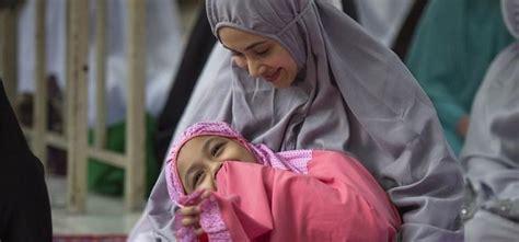 galau ibu ibu zaman now voa islam