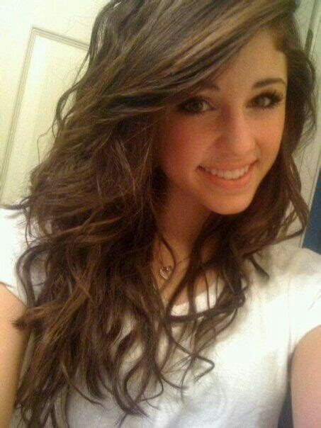 cute brunette hairstyles tumblr let your dreams fly picture preference 47 your children