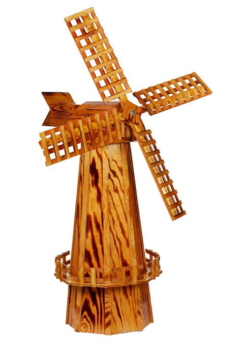 decorative wooden windmills plans diy   wooden