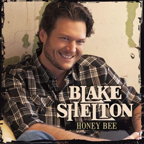 shelton honey bee official skoyoofel shelton honey bee album cover