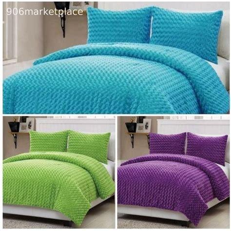comforter sets green bedding and aqua blue on